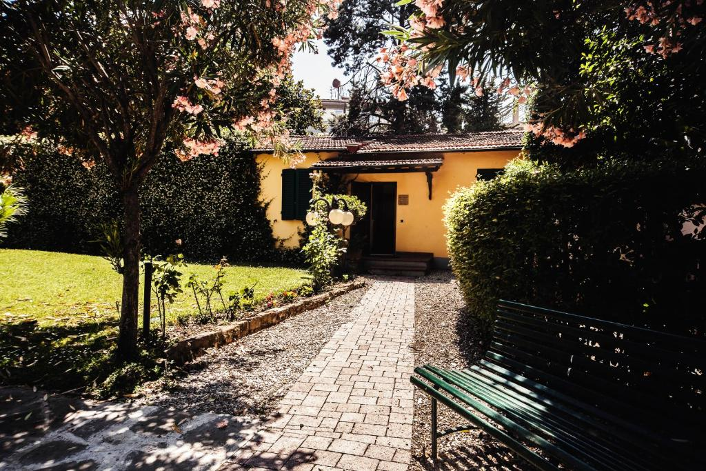 Villa Royal Firenze | Florence | Gallery 19