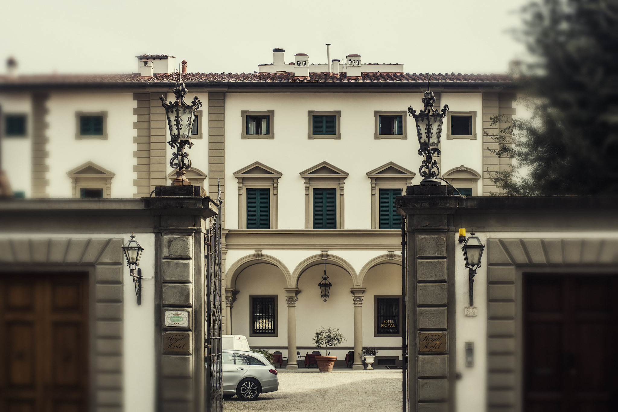 Villa Royal Firenze | Florence | Gallery 5