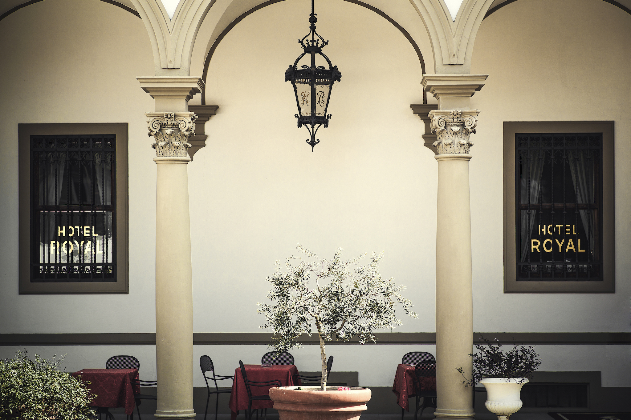 Villa Royal Firenze | Florence | Gallery 20