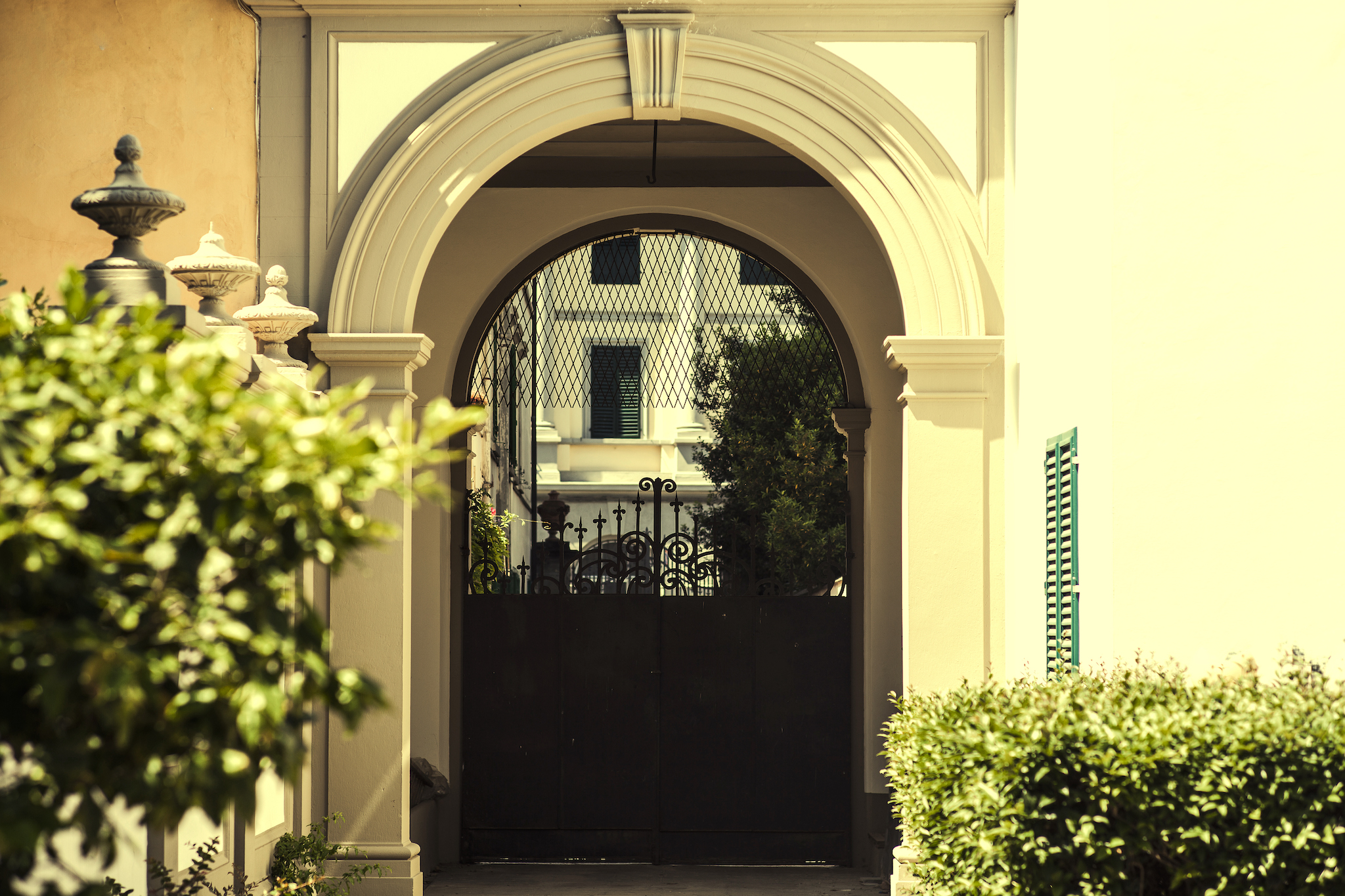 Villa Royal Firenze | Florence | Gallery 36