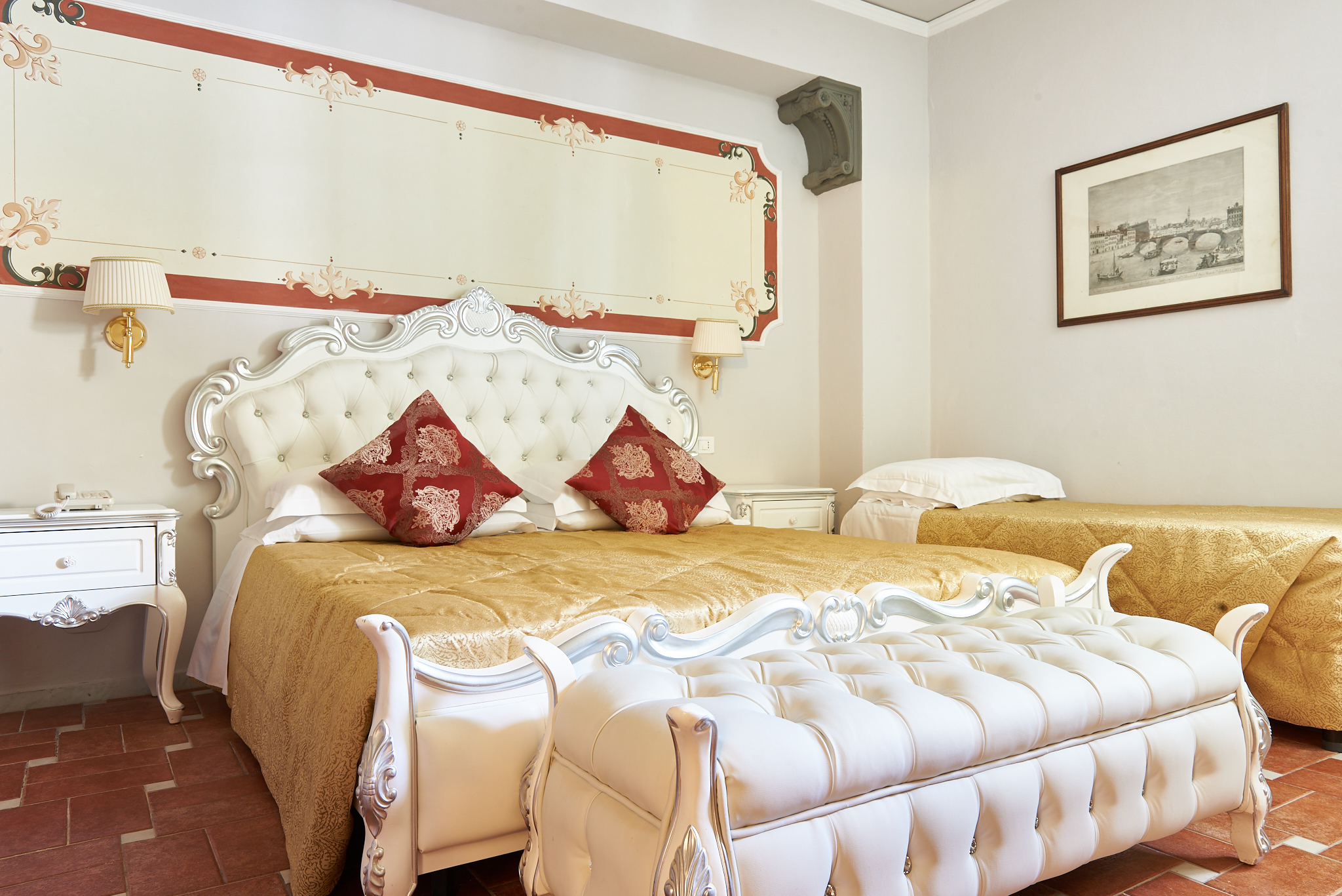 Villa Royal Firenze | Florence | Gallery 28