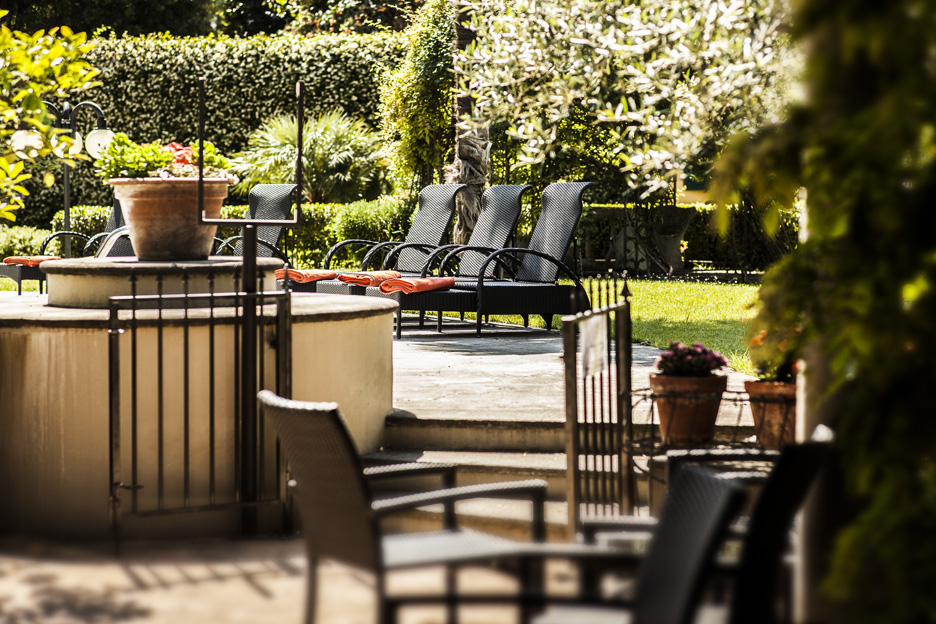 Villa Royal Firenze | Florence | Gallery 17
