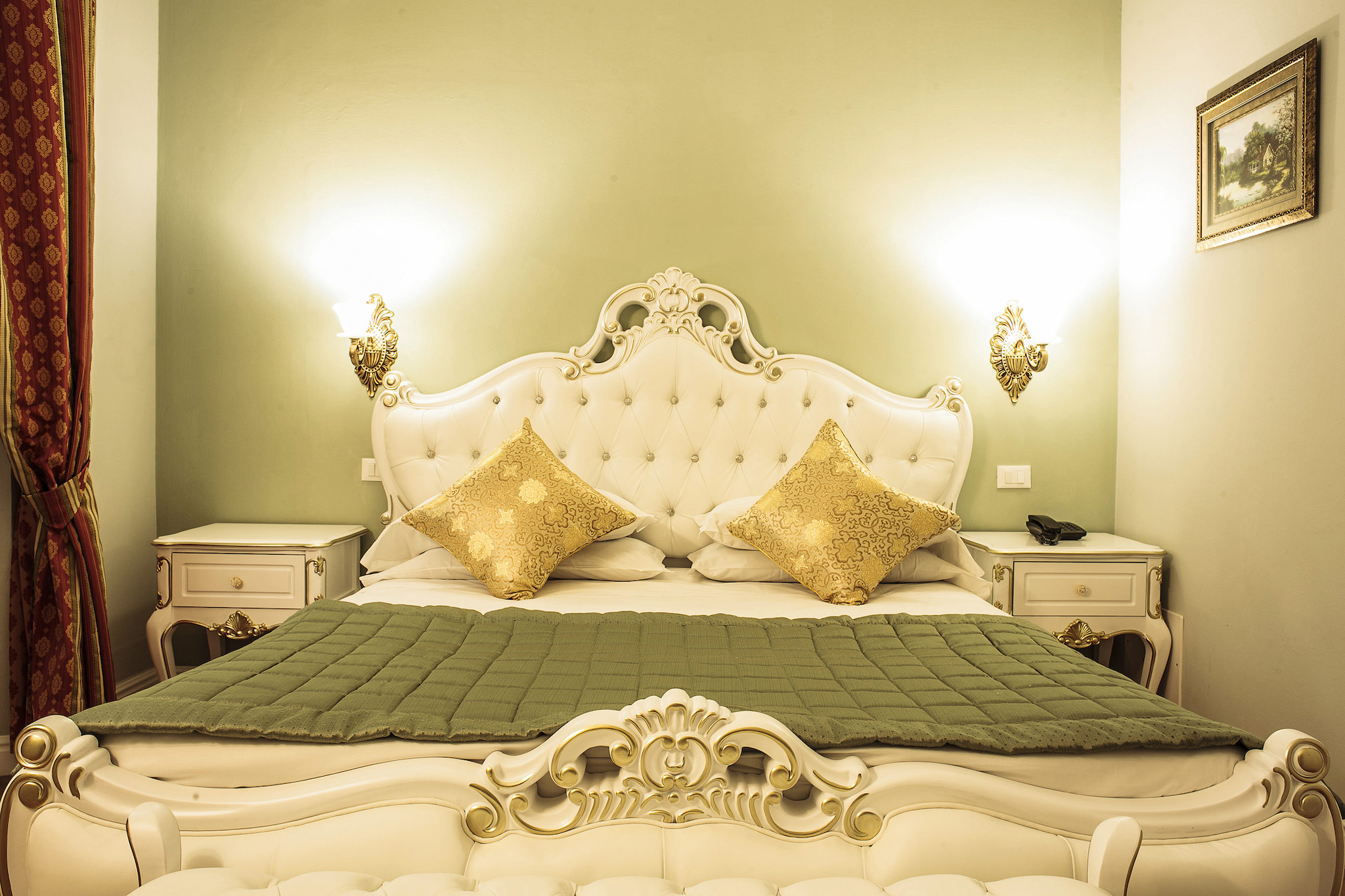Villa Royal Firenze | Florence | Gallery 14