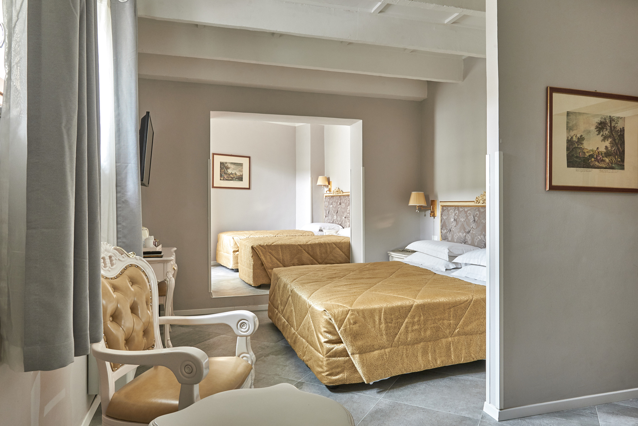 Villa Royal Firenze | Florence | Gallery 9