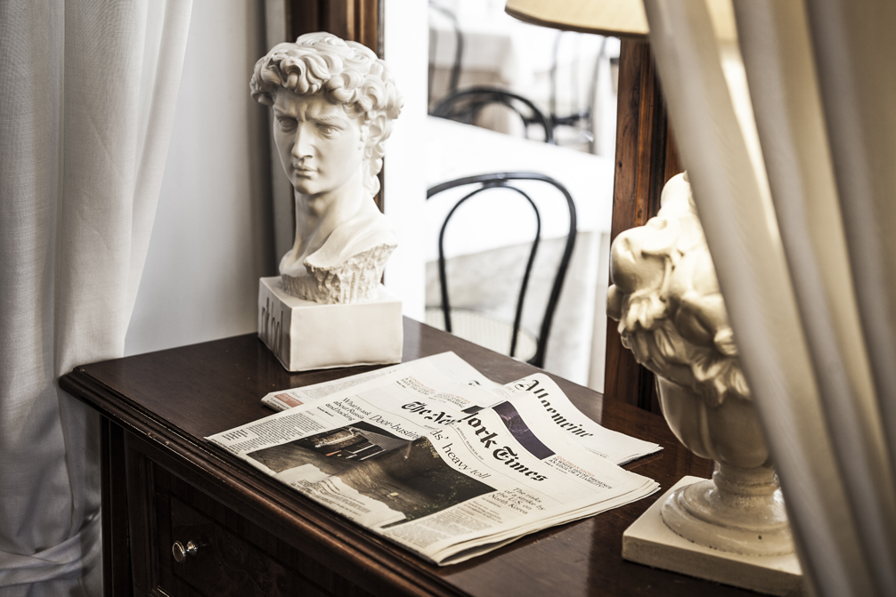 Villa Royal Firenze | Florence | Gallery 34