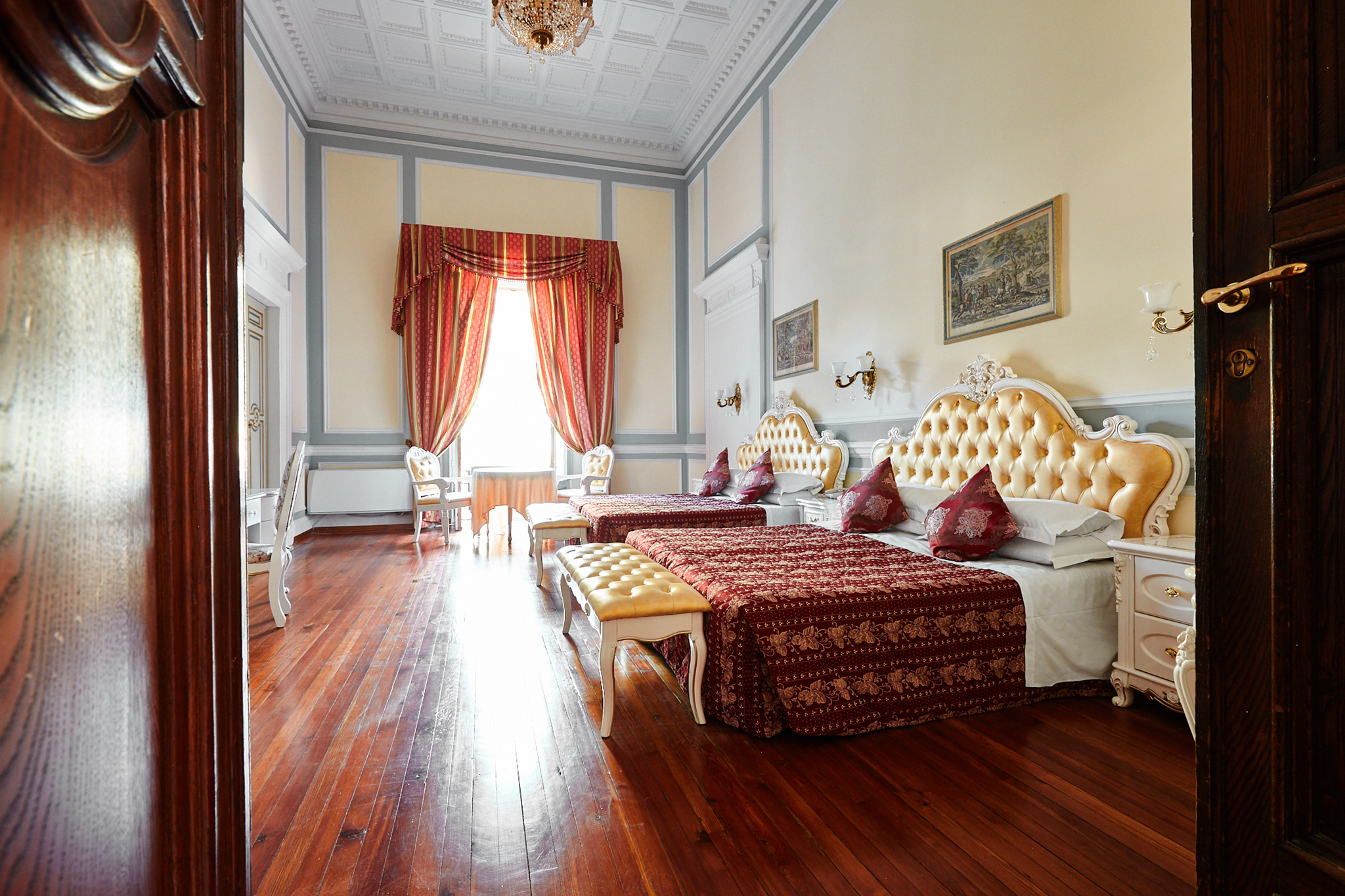 Villa Royal Firenze | Florence | Gallery 2