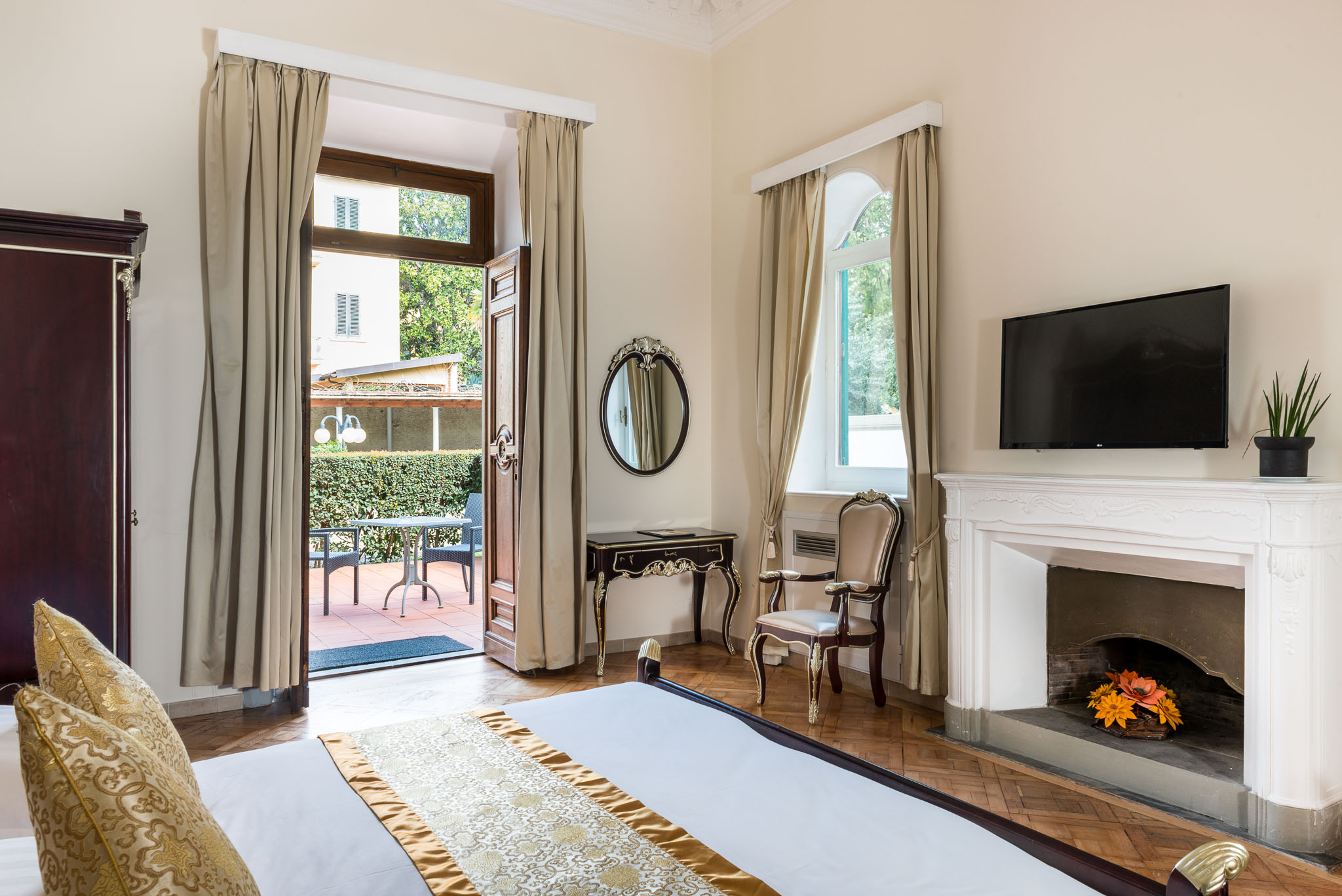 Villa Royal Firenze | Florence | Gallery 25