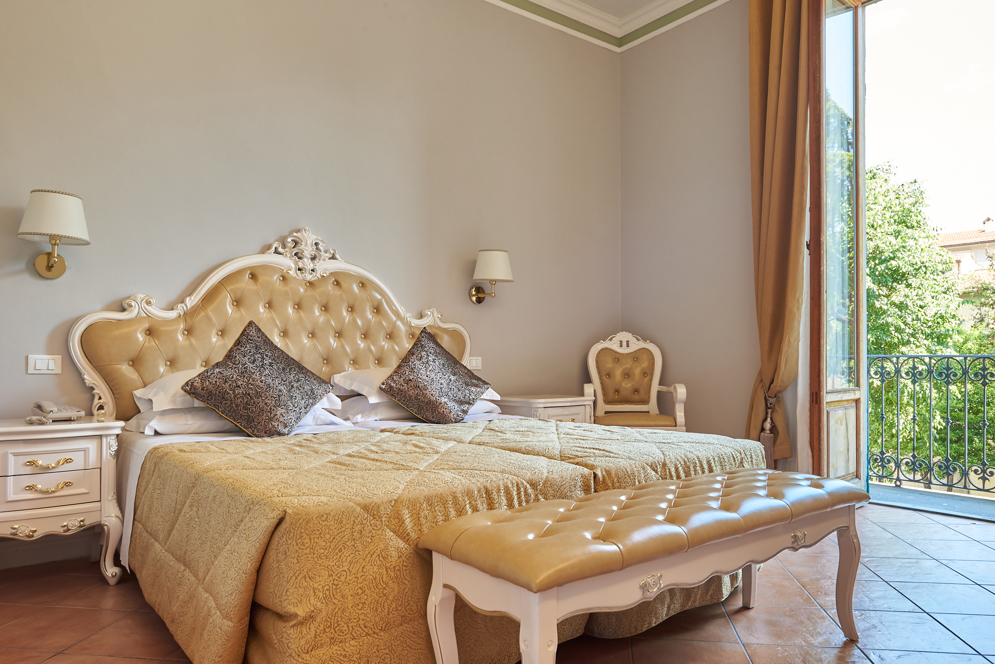 Villa Royal Firenze | Florence | Gallery 10