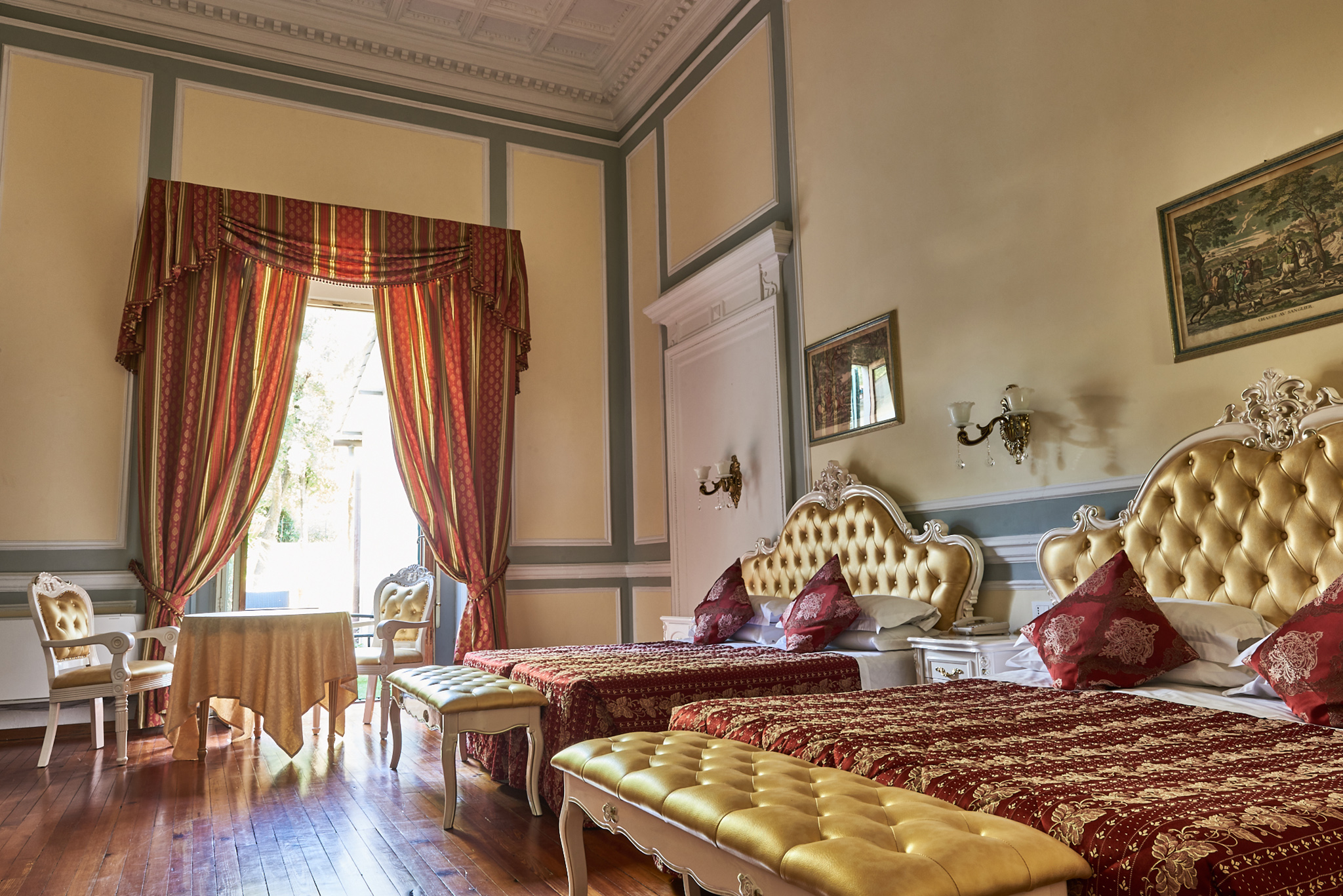 Villa Royal Firenze | Florence | Gallery 13