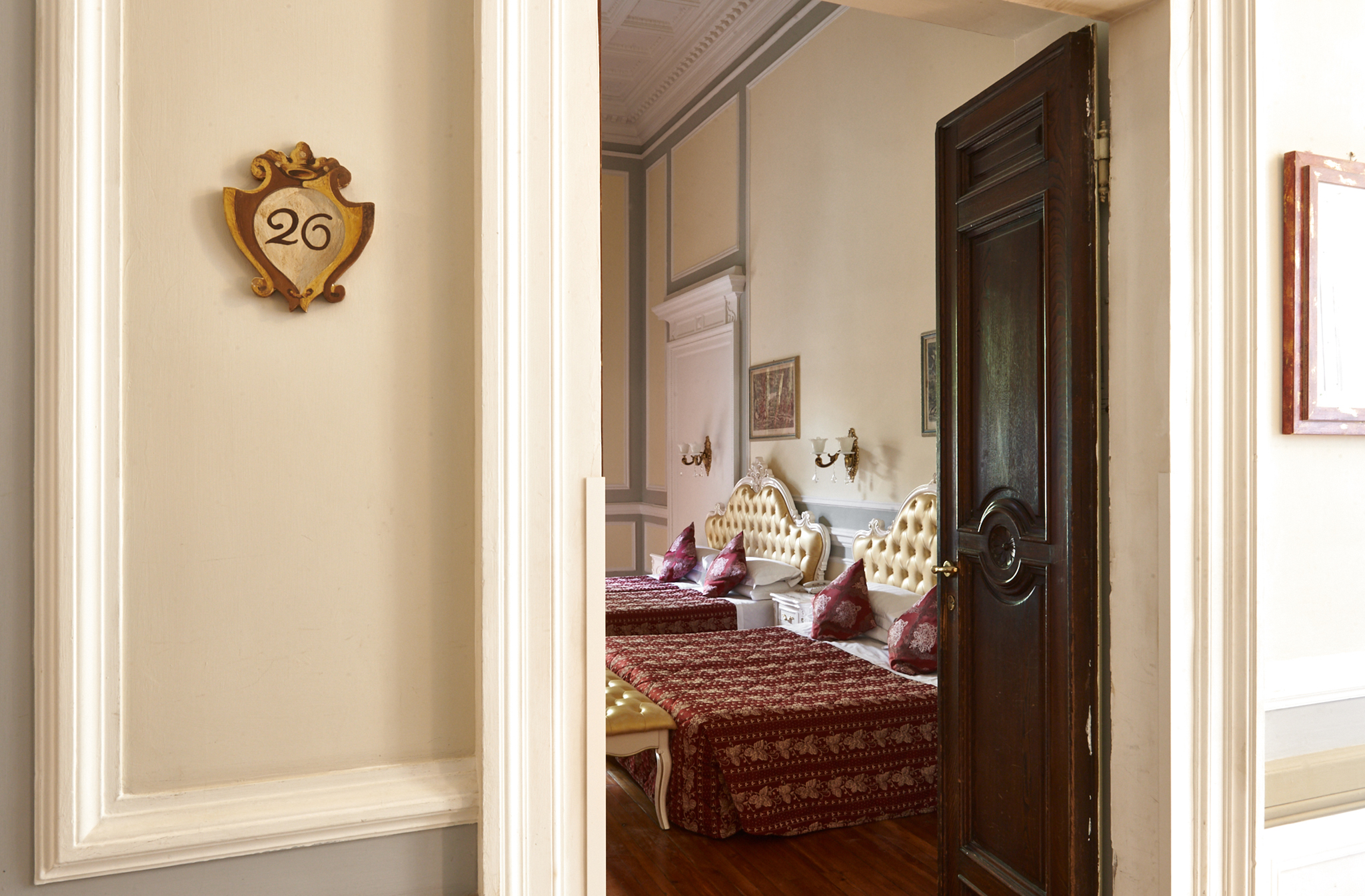 Villa Royal Firenze | Florence | Gallery 27